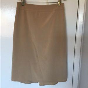 Vintage Fendi skirt with fishtale